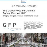 Global Flood Partnership Annual Meeting 2018 report available!