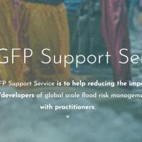 Updated GFP Support Service